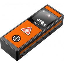 Дальномер Neo лазерный, рабочий диапазон 0,2 - 40 м (75-203)