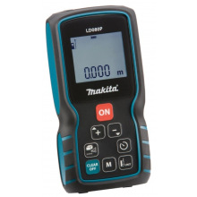 Дальномер Makita лазерный 80м (LD080P)