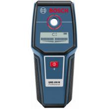 Детектор Bosch GMS 100 M Prof. 100мм (0.601.081.100)