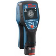 Детектор Bosch скрытой проводки и металлла Bosch D-tect 120 Professional (0.601.081.301)