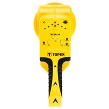 Детектор Topex 3 в 1 для дерева/напряжения/металлла 120 (94W120)