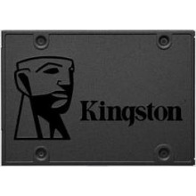 """Твердотільний накопичувач SSD 2.5"""" Kingston A400 120GB SATA TLC (SA400S37/120G)"""