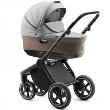 Дитяча коляска 2в1 Jedo Lark R1 (LarkR1) (LARKR1)