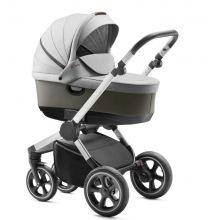 Дитяча коляска 2в1 Jedo Lark R5 (LarkR5) (LARKR5)