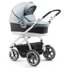 Дитяча коляска 2в1 Jedo Trim R2 (TrimR2) (TRIMR2)