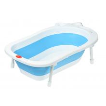 Дитяча ванночка BabaMama  (030Blue)