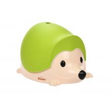 Детский горшок QCBABY Ежик (QC9903green)