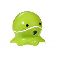 Детский горшок QCBABY Осьминог (QC9906green)