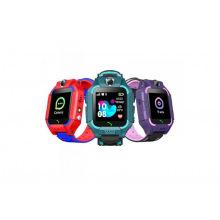 Детские GPS часы-телефон GOGPS ME K24 Зелені (K24GN)