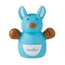 Детский ночник Nuvita Кенгуру 0м+ 8см  (NV6604)