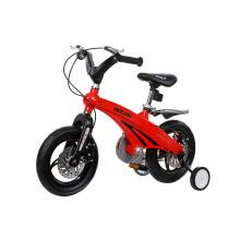 Детский велосипед Miqilong GN Красный 12` (MQL-GN12-Red)