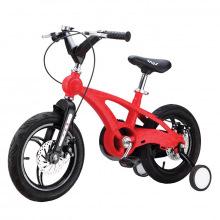 Дитячий велосипед Miqilong YD Червоний 16` MQL-YD16-red (MQL-YD16-RED)