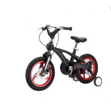 Детский велосипед Miqilong YD Черный 16` (MQL-YD16-Black)