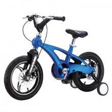 Дитячий велосипед Miqilong YD Синій 16` MQL-YD16-blue (MQL-YD16-BLUE)