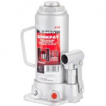 Домкрат MTX гидравлический бутылочный, 10 т, h подъема 230-460 мм, MTX MASTER (MIRI507259)
