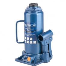 Домкрат Stels гидравлический бутылочный, 10 т, h подъема 230-460 мм (MIRI51106)