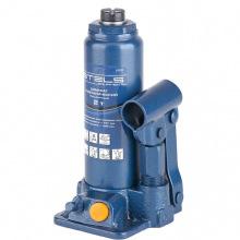 Домкрат Stels гидравлический бутылочный, 2 т, h подъема 181-345 мм  (MIRI51101)