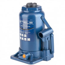 Домкрат Stels гидравлический бутылочный, 20 т, h подъема 244-449 мм (MIRI51111)