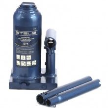 Домкрат Stels гидравлический бутылочный телескопический, 2 т, h подъема 170-380 мм  (MIRI51115)