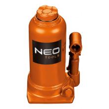 Домкрат NEO гидравлический бутылочный 5Т (11-702)