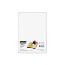 Дошка кухонна Ardesto Fresh, 205х290х7 мм, ліловий, пластик (AR1401LP)