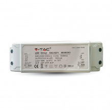 Драйвер 29W, V-TAC, SKU-6272 (3800157614443)