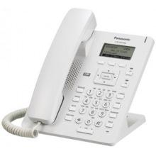 Проводной IP-телефон Panasonic KX-HDV100RU White (KX-HDV100RU)