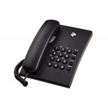 Проводной телефон 2E AP-210 Black (680051628745)