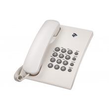 Проводной телефон 2E AP-210 Beige White (680051628752)