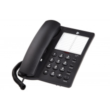 Проводной телефон 2E AP-310 Black (680051628721)