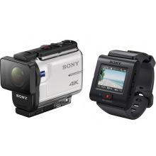 Екшн-камера Sony 4K  FDR-X3000 з пультом д/к RM-LVR3 (FDRX3000R.E35)