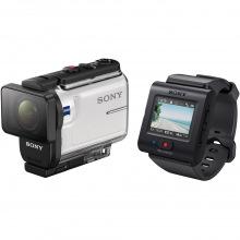 Екшн-камера Sony HDR-AS300 з пультом д/к RM-LVR3 (HDRAS300R.E35)