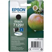 Картридж Epson T1291 Black (C13T12914012)
