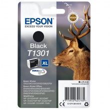 Картридж Epson T1301 Black (C13T13014012)