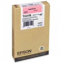 Картридж Epson T603B Magenta (C13T603B00)