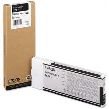 Картридж Epson T6061 Photo Black (C13T606100)