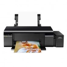 Комплект Принтер Epson L800 (без чернил) + USB кабель + Чернила WWM по 100г