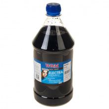 Чорнило WWM ELECTRA Black для Epson 1000г (EU/B-4) водорозчинне