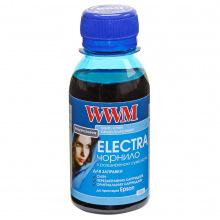 Чорнило WWM ELECTRA Light Cyan для Epson 100г (EU/LC-2) водорозчинне