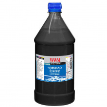 Чорнило WWM EVEREST Black для Epson 1000г (EP02/BP-4) пігментне