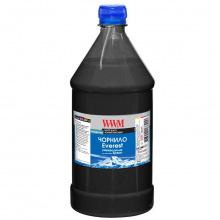 Чорнило WWM EVEREST Matte Black для Epson 1000г (EP02/MBP-4) пігментне