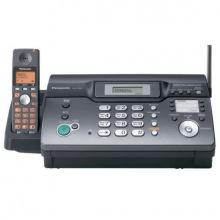 Факс A4 Panasonic KX-FC966UA-T