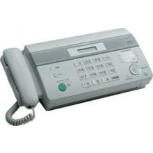 Факс Panasonic KX-FT982UA-B Black (термобумага) (KX-FT982UA-B)