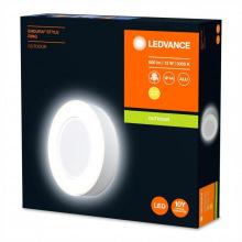 Фасадный Светильник Osram LED ENDURA STYLE Ring 13W белый (4058075205239)