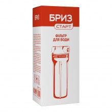 """Фільтр для очищення води """"Бриз СТАРТ-Оптима 1/2"""" (магістральний) (BRF0181)"""