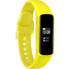 Фитнес-трекер Samsung Galaxy Fit E (R375) Yellow (SM-R375NZYASEK)