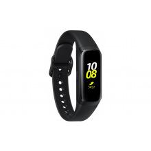 Фитнес-трекер Samsung Galaxy Fit (R370) Black (SM-R370NZKASEK)