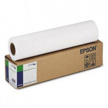"Фотобумага Epson Premium Glossy Photo Paper 250 г/м кв руллон 24""x30.5m"