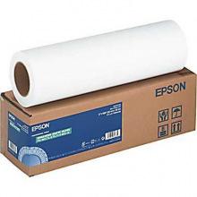 "Фотобумага Epson Premium Semigloss Photo Paper 170 г/м руллон 24""x30.5m"