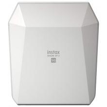 Фотопринтер Fujifilm INSTAX SHARE SP-3 White (16558097)